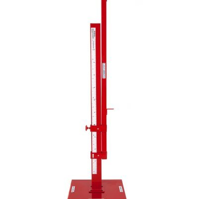 (HJS-XXX) Cantabrian Steel High Jump Stands web