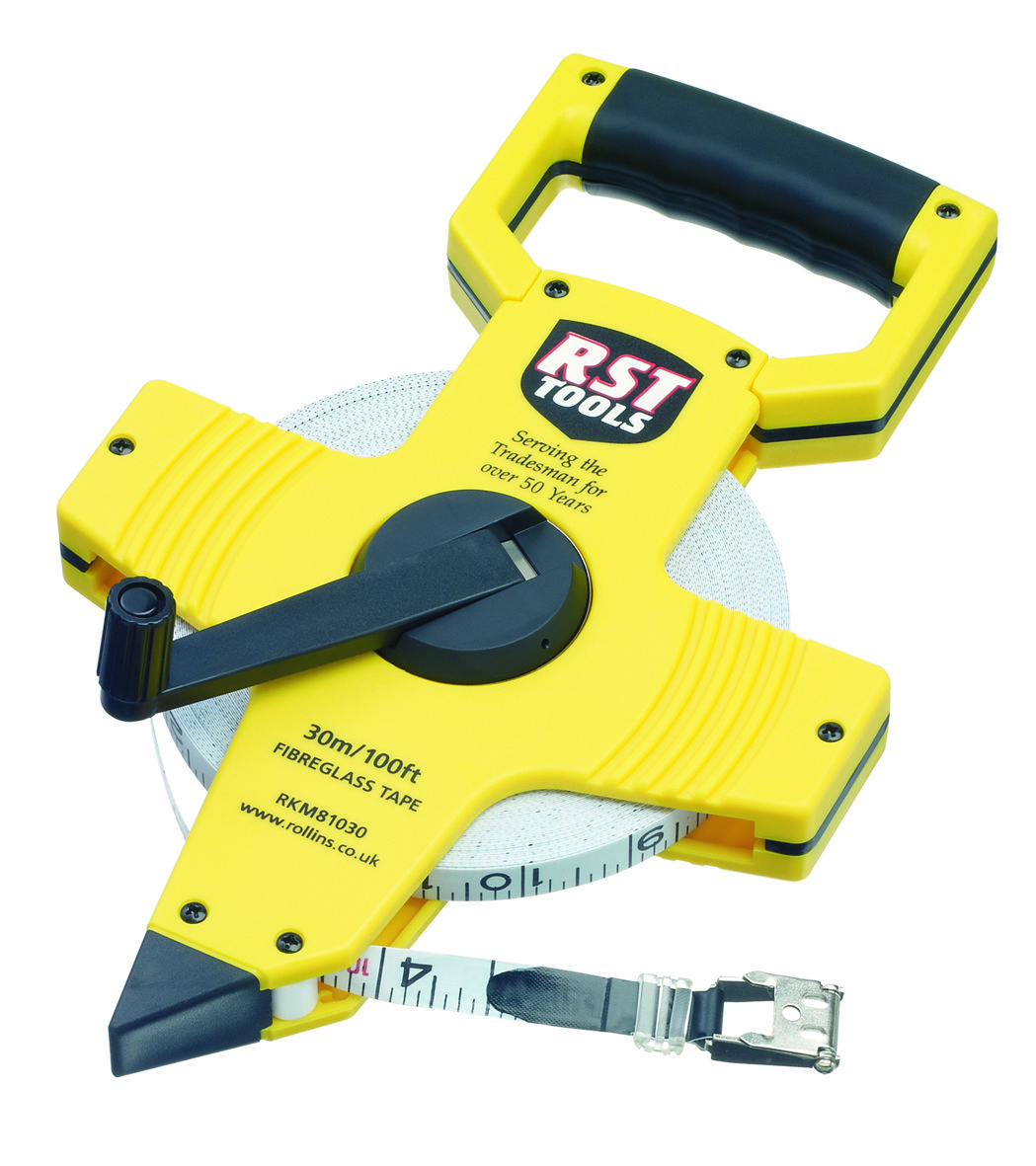 Rst Tape Measures Athletics Direct