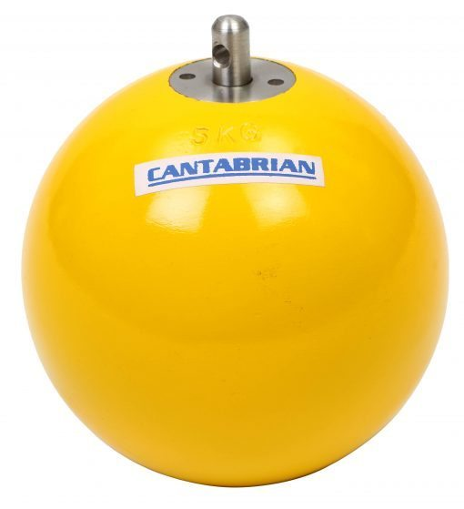 Cantabrian Training Hammer