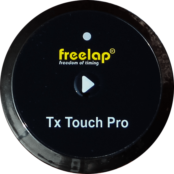 freelap tx touch pro