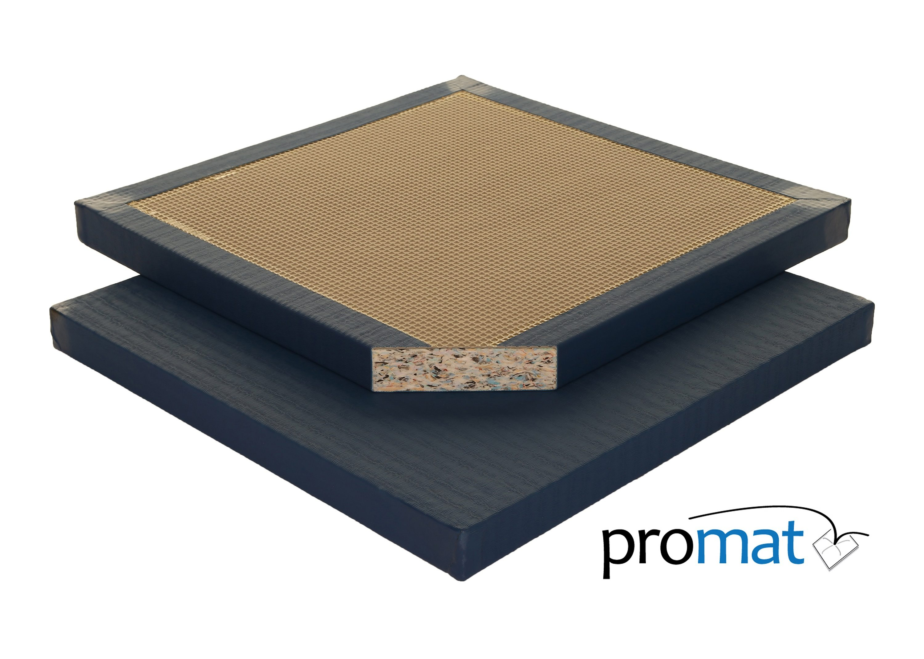 Promat Competition Judo Mat Athletics Direct
