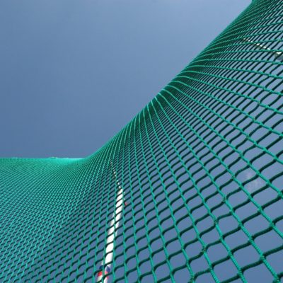 hammer cage netting