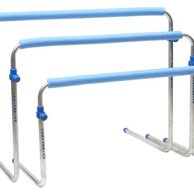 Aluminium Self Return Hurdles