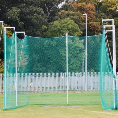 Competition Discus cage