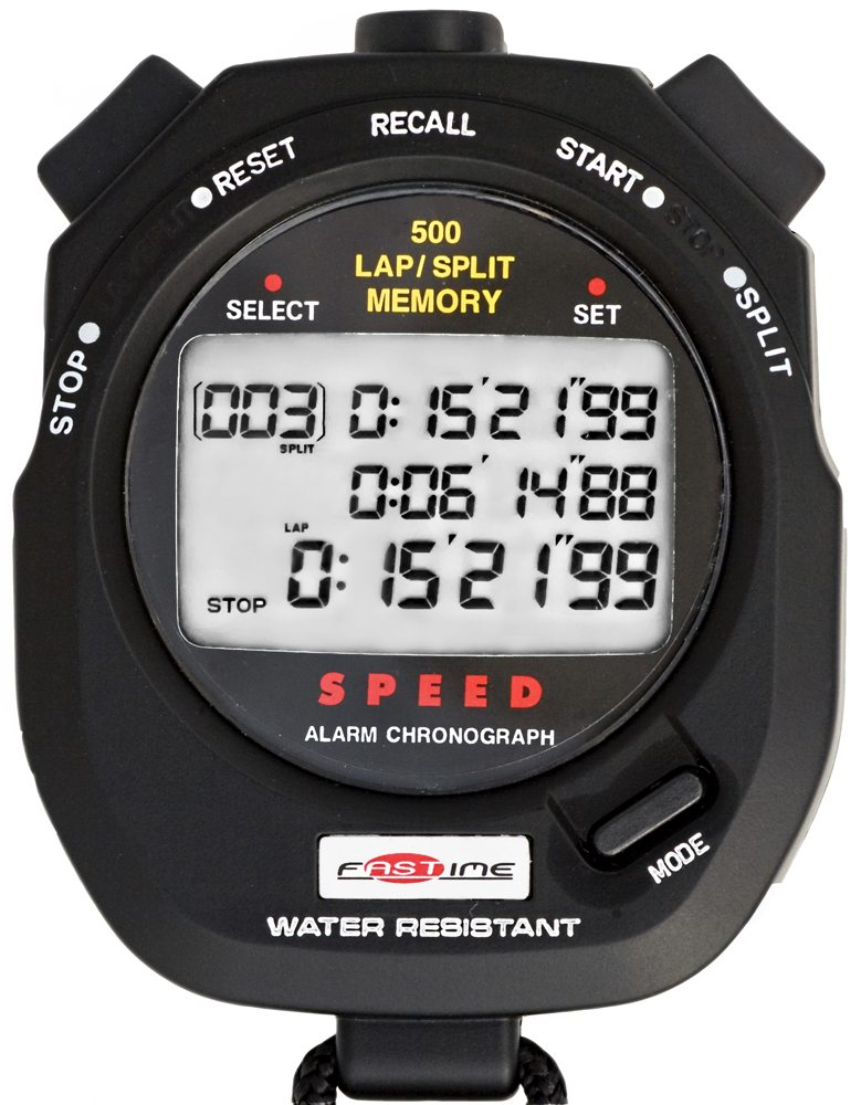athletics direct fastime 14 stopwatch officials stopwatch