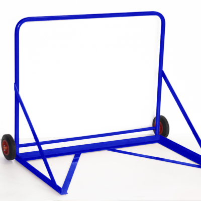 Hurdle Trolley (Blue)