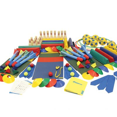Infant Agility 12 mat set