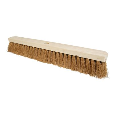 Sandpit broom