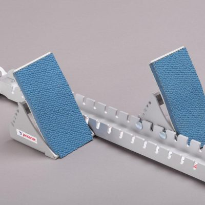 Competition Aluminum Starting Block