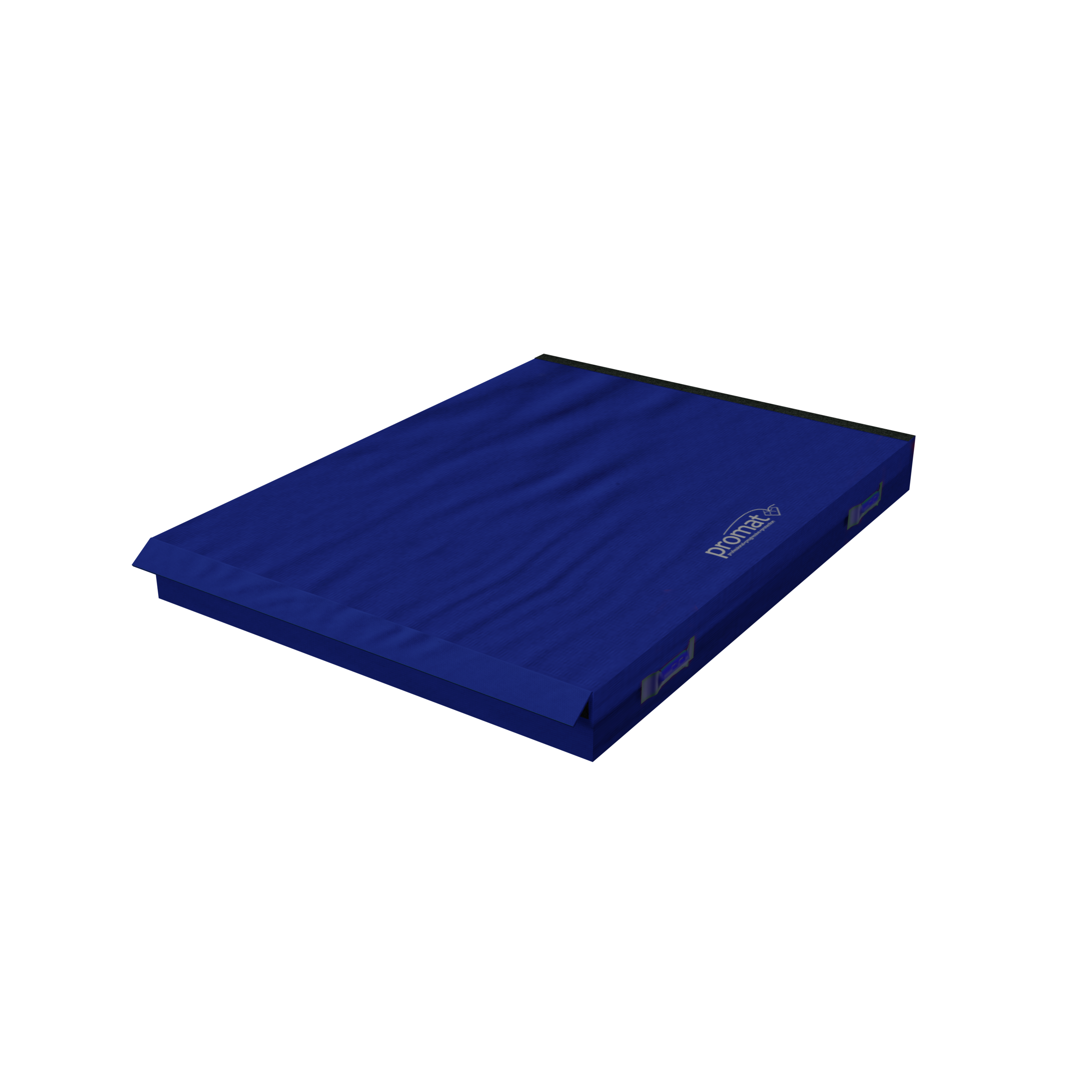 Gym Mats At Sports Direct: Promat Connecting Safety Mat