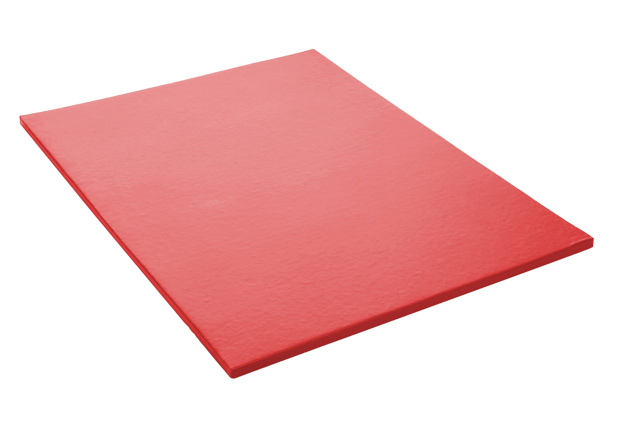 Promat Super Lightweight Gym Mat - Red