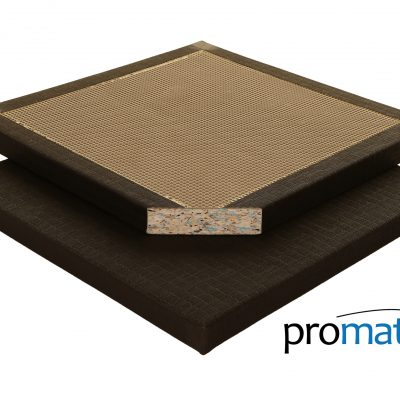 Brown Competition Judo Mats