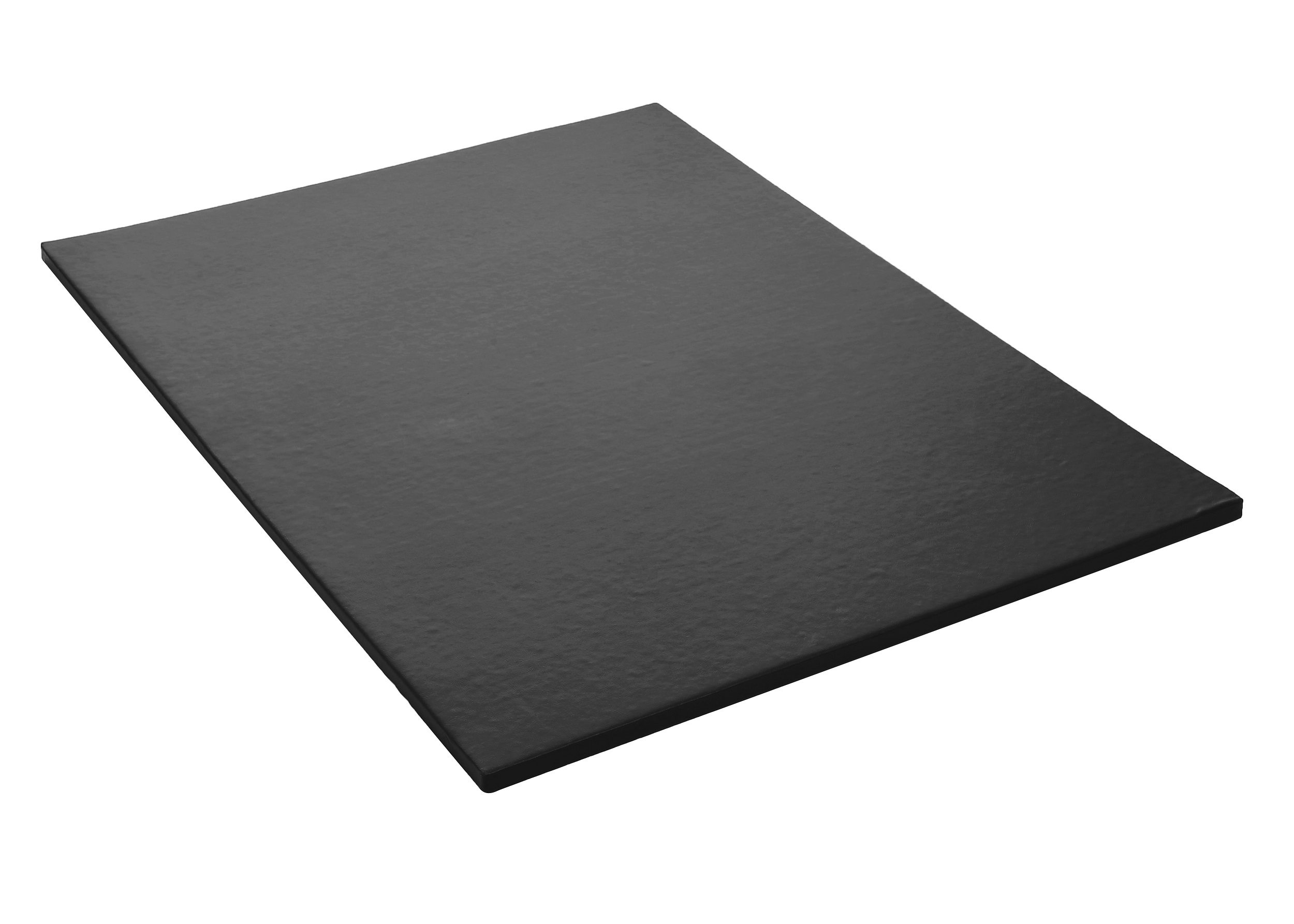 Black Promat Multipurpose Gym Mat