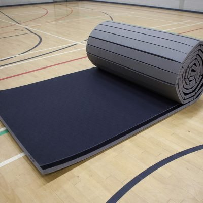 Roll Out Mat Connect