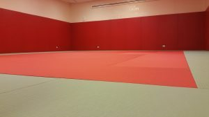 Dojo Install at University of Southampton Jubilee Centre