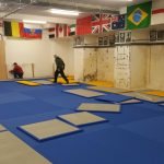 London Fight Factory Refurb