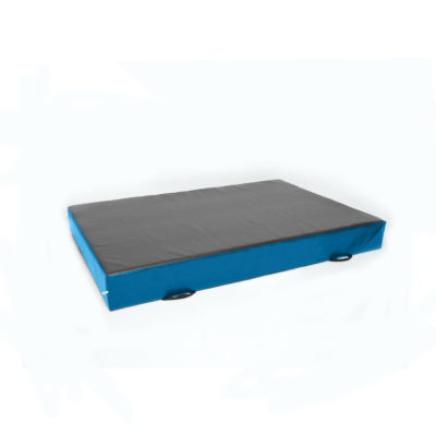 Promat Blue Landing Mat For Gymnastics