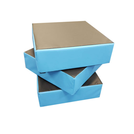 Parkour Stepping Blocks