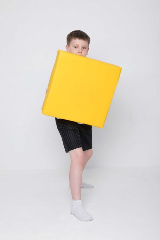rugby tackle Pads