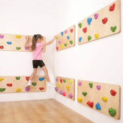 Indoor Traverse Wall Panels