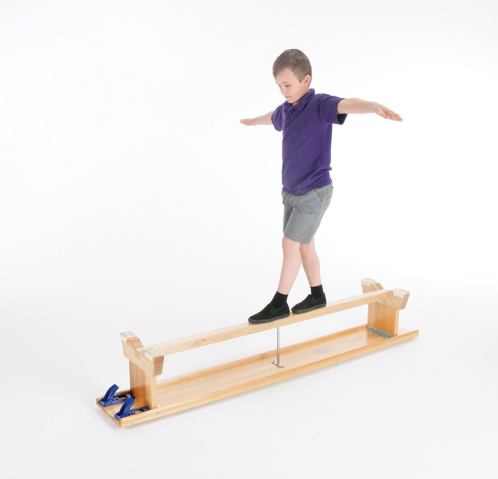 Niels Larsen Traditional Balance Benches Foams 4 Sports