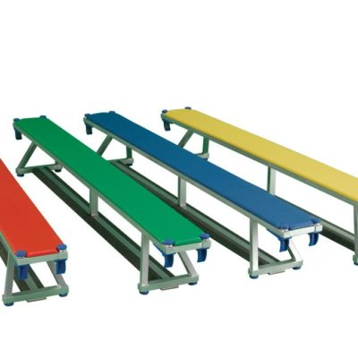 Lightweight Balance Bench