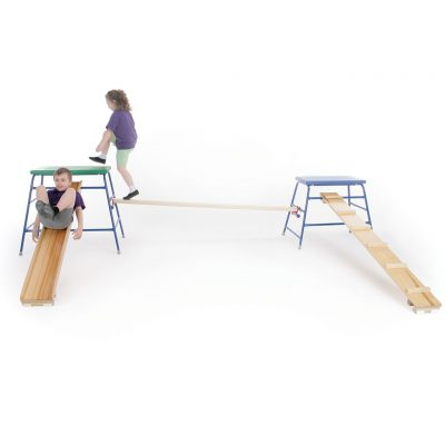 Gymnastics Agility Set