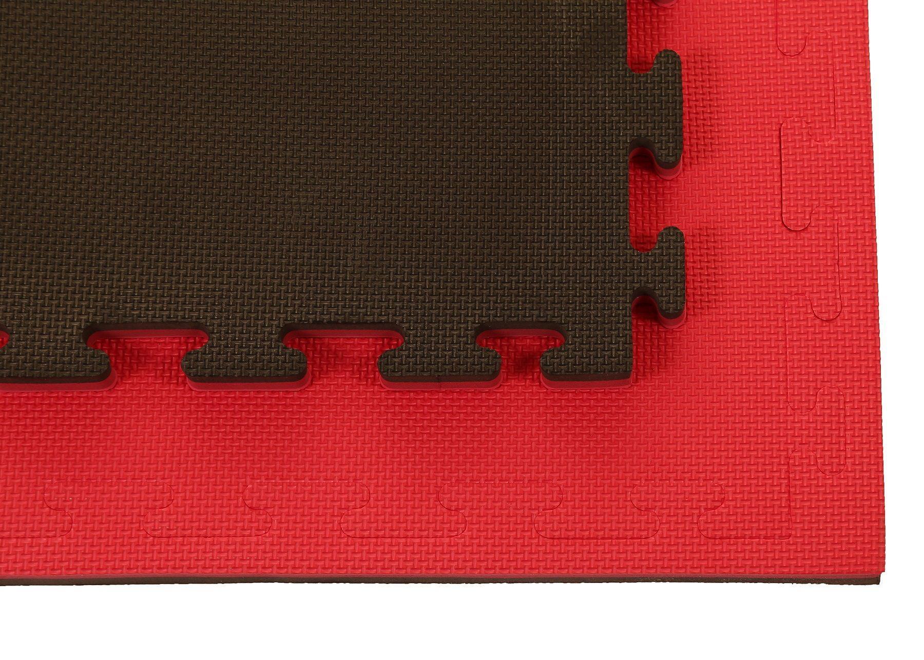 20mm Martial Arts Jigsaw Mats Great Bulk Pricing Offer