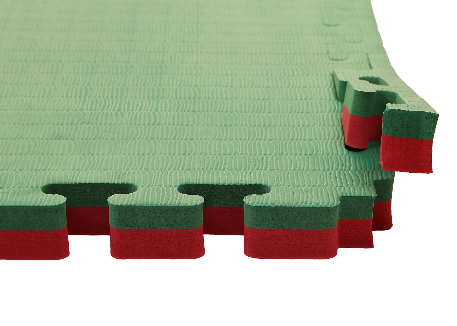Tatami Jigsaw Mats Martial Arts Matting Gym Flooring