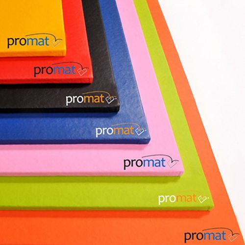 Promat Super Lightweight Link Gym Mat
