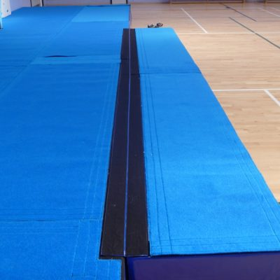 Carpet Bouldering Wall Matting