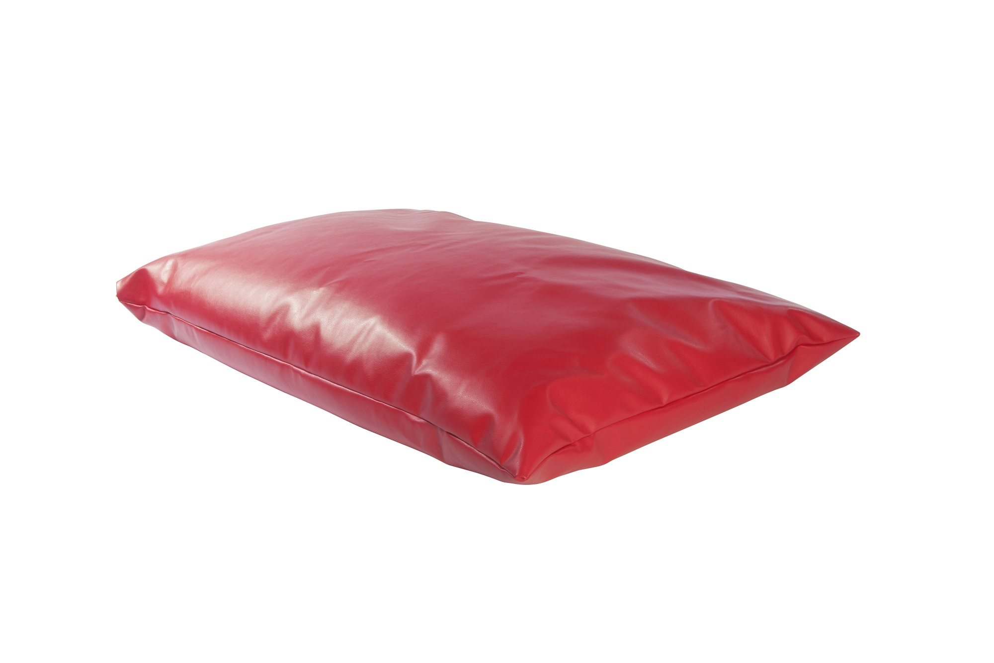 Giant Child Floor Cushion Faux Leather Foams 4 Sports