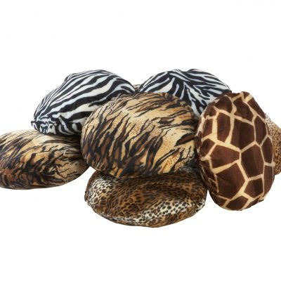 Scatter Cushions 10 Piece Set Safari