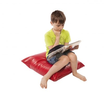 Reading Cushions Faux Leather