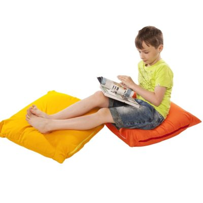 Reading Cushions Cotton