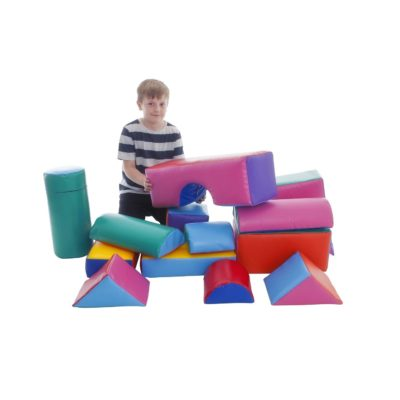 Children's Foam Construction Kit