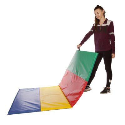 Folding Tumble Mat
