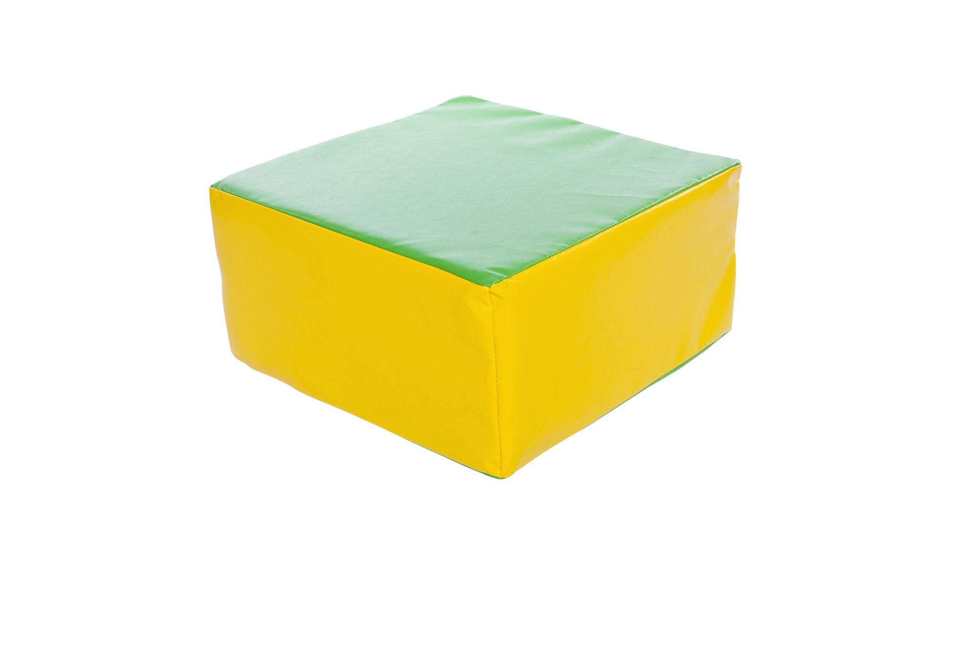 Childrens Cube Pouffe Soft Play Furniture Buy Online Today