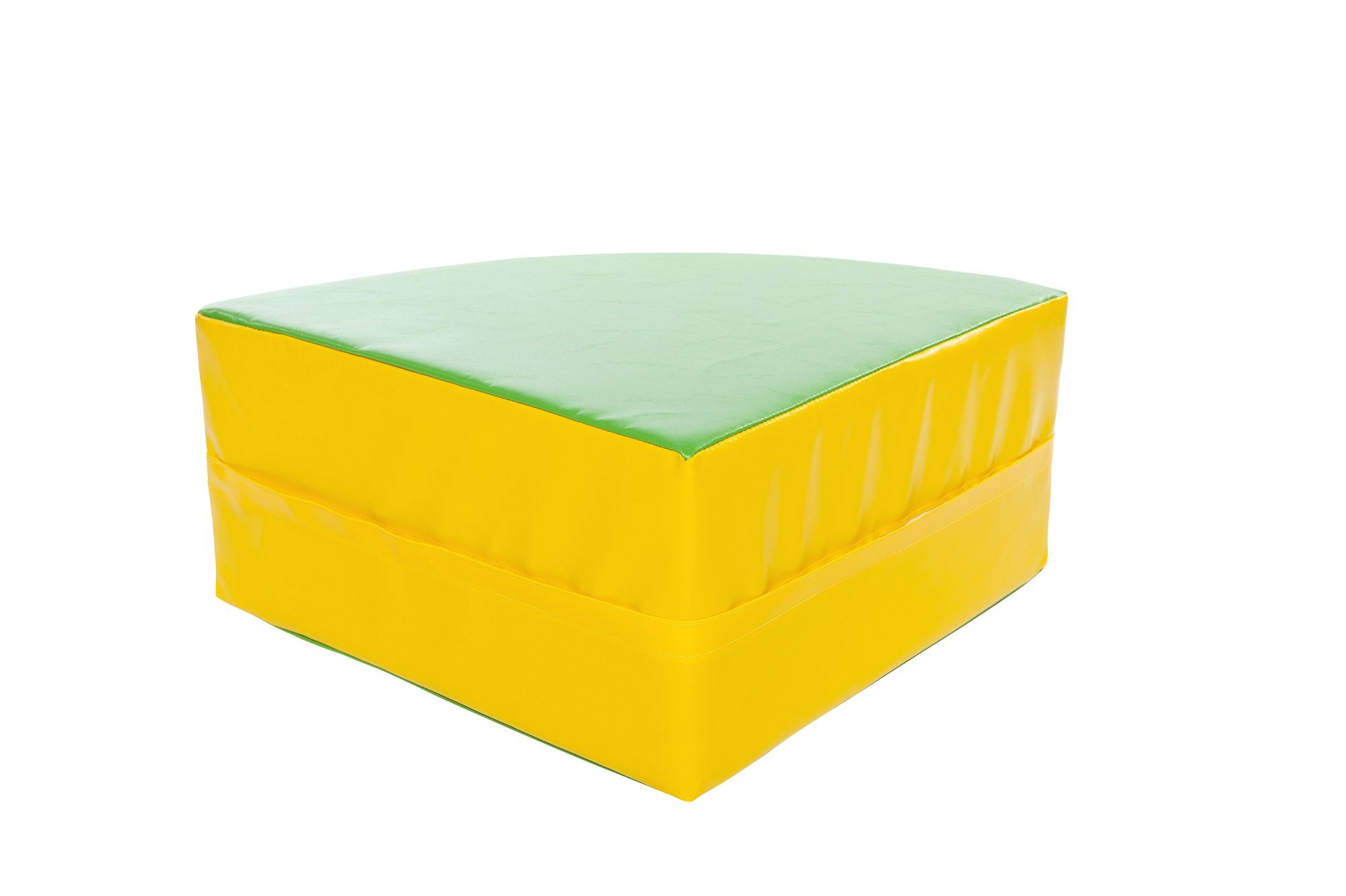 Childrens Wedge Pouffe Soft Play Furniture Buy Online Today