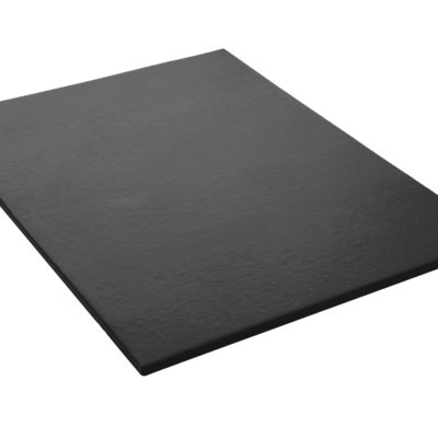 Gym Mat Black web