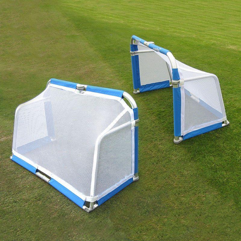 Aluminium Folding Football Goal