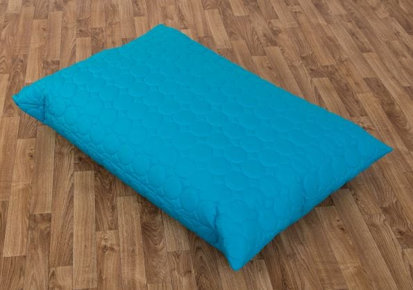 Giant Child Floor Cushion Padded Foams 4 Sports