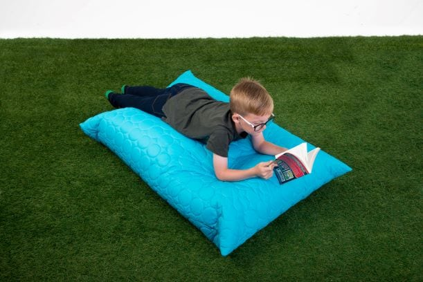 Child Padded Floor Cushion