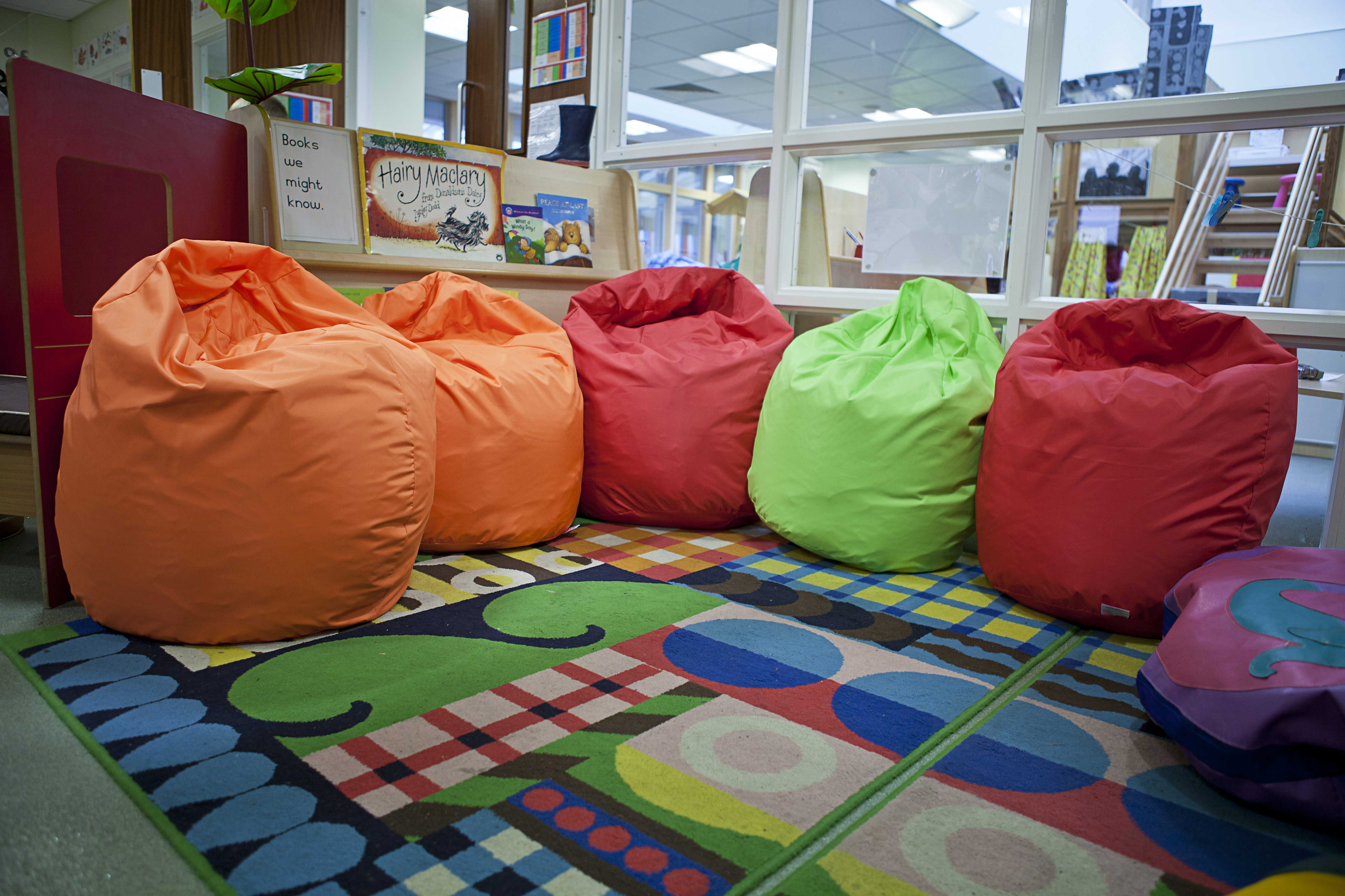 Giant Children S Bean Bag Fresco