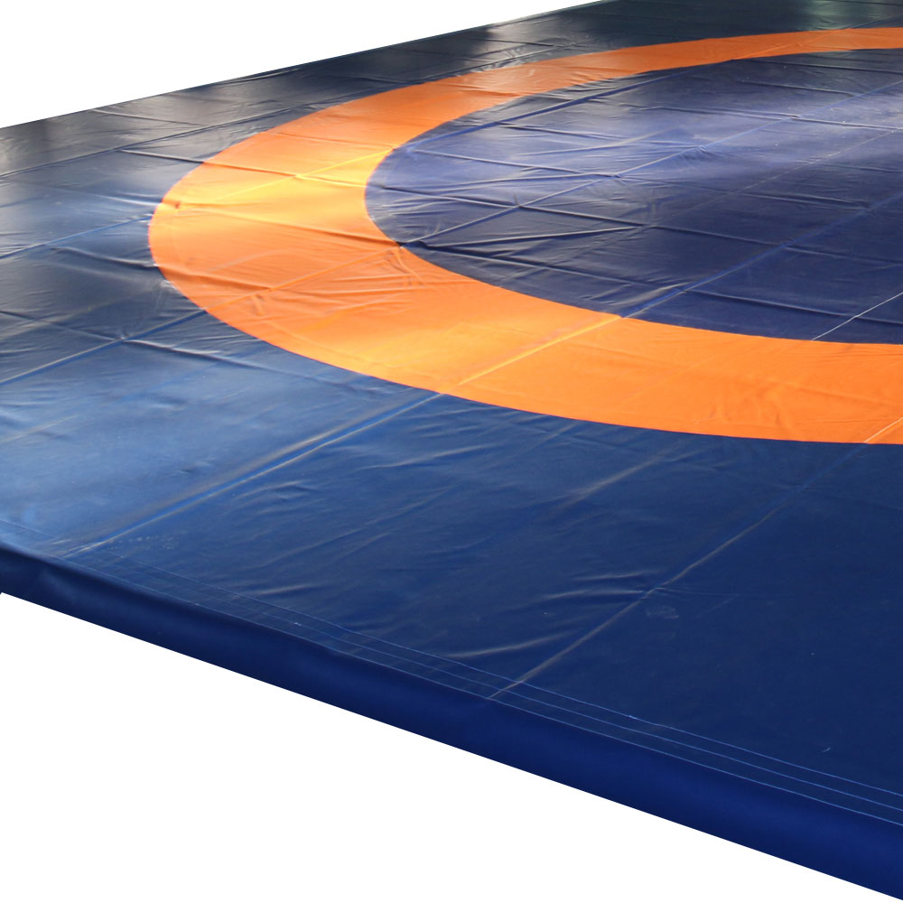 Wrestling Mat Areas Foams 4 Sports